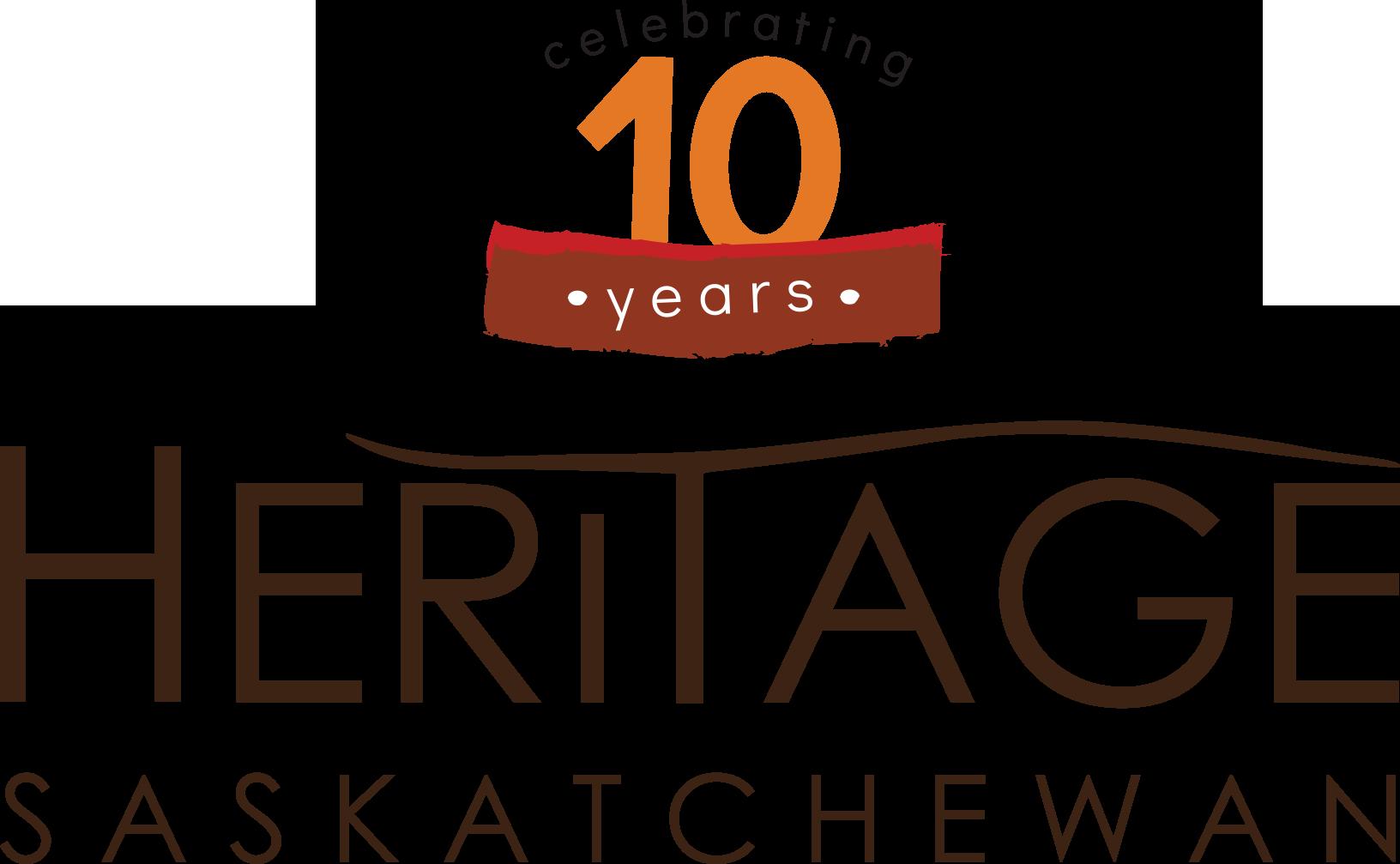 Heritage Saskatchewan